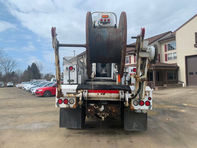 2005 GMC TC8500 Hoosick Falls, New York 2