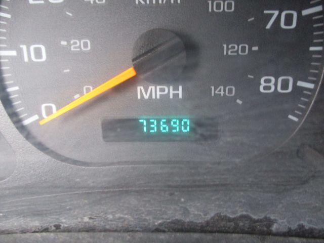 2005 GMC TC8500 Tandem DUMP TRUCK AUTO 73K Lake In The Hills, IL 8