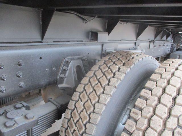 2005 GMC TC8500 Tandem DUMP TRUCK AUTO 73K Lake In The Hills, IL 16