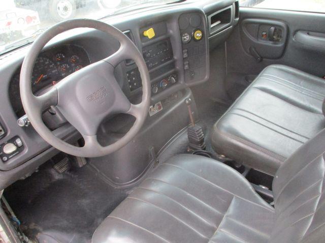 2005 GMC TC8500 Tandem DUMP TRUCK AUTO 73K Lake In The Hills, IL 12
