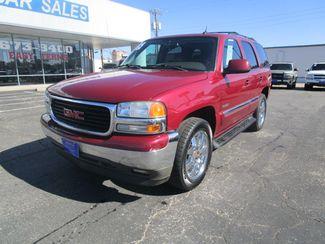 2005 GMC Yukon SLE  Abilene TX  Abilene Used Car Sales  in Abilene, TX