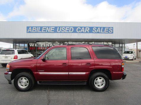 2005 GMC Yukon SLT in Abilene, TX