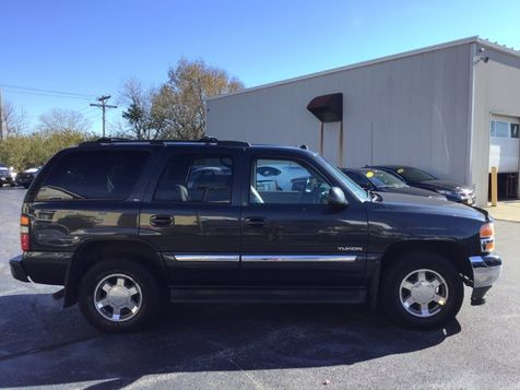 2005 GMC Yukon SLT | Champaign, Illinois | The Auto Mall of Champaign in Champaign, Illinois