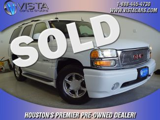 2005 GMC Yukon Denali Denali  city Texas  Vista Cars and Trucks  in Houston, Texas