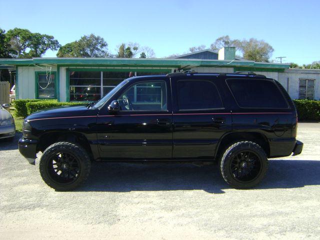2005 GMC Yukon SLT 4X4