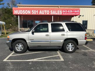 2005 GMC Yukon in Myrtle Beach South Carolina