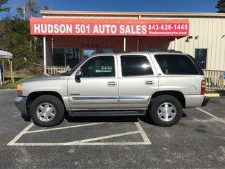 2005 GMC Yukon SLT | Myrtle Beach, South Carolina | Hudson Auto Sales in Myrtle Beach South Carolina