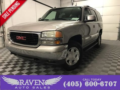 2005 GMC Yukon SLT 4wd 3rd row in Oklahoma City