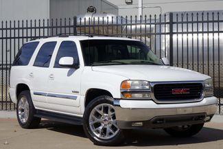 2005 GMC Yukon SLT*4x4*3rd Row*Sunroof*Ez Finance**   Plano, TX   Carrick's Autos in Plano TX