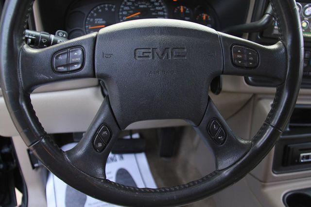 2005 GMC Yukon SLT Santa Clarita, CA 24