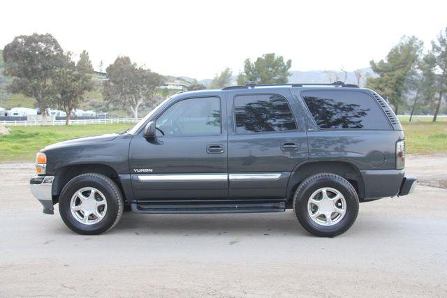2005 GMC Yukon SLT Santa Clarita, CA 11
