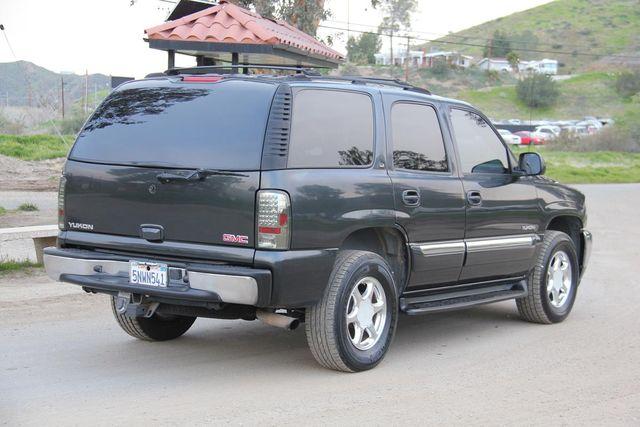 2005 GMC Yukon SLT Santa Clarita, CA 6