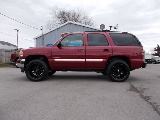 2005 GMC Yukon SLE Shelbyville, TN 1