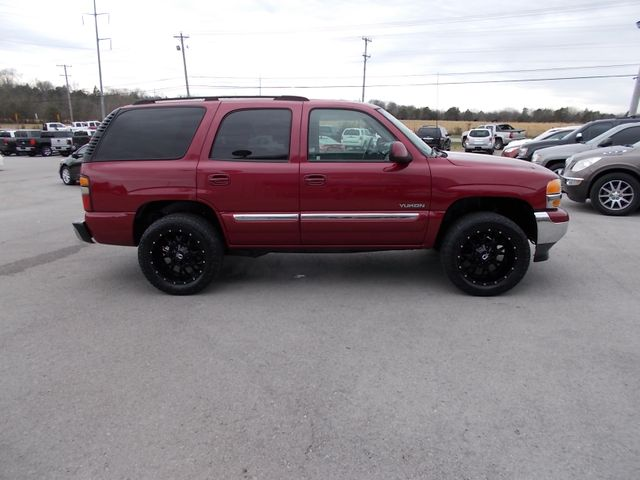 2005 GMC Yukon SLE Shelbyville, TN 10