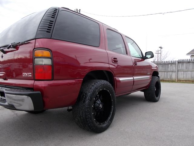 2005 GMC Yukon SLE Shelbyville, TN 11