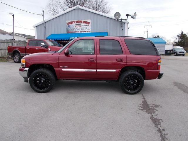 2005 GMC Yukon SLE Shelbyville, TN 2