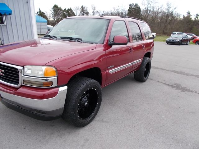 2005 GMC Yukon SLE Shelbyville, TN 6