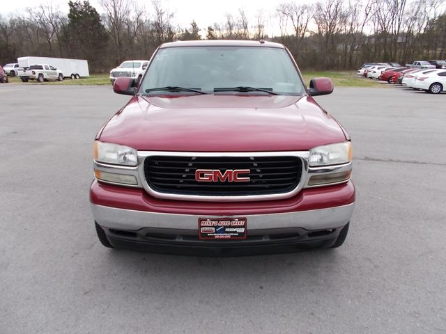 2005 GMC Yukon SLE Shelbyville, TN 7