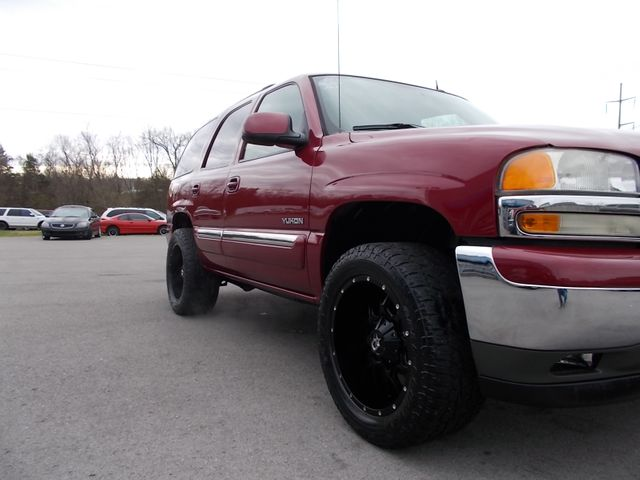 2005 GMC Yukon SLE Shelbyville, TN 8
