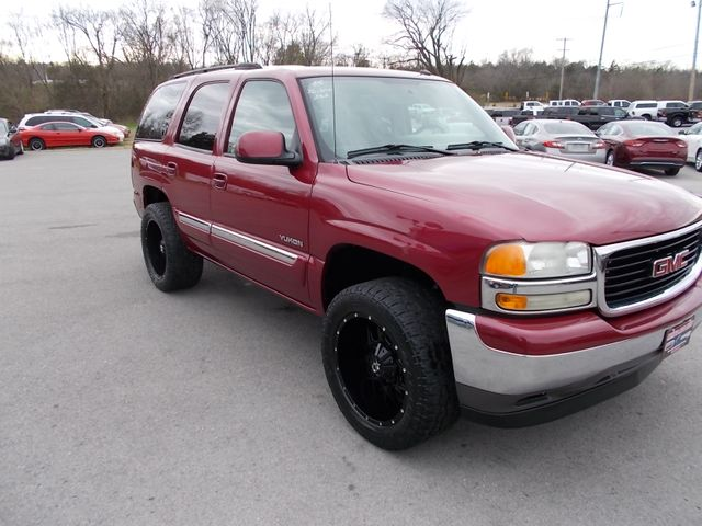 2005 GMC Yukon SLE Shelbyville, TN 9