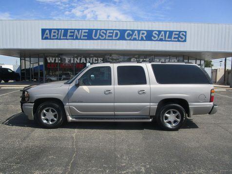 2005 GMC Yukon XL Denali  in Abilene, TX
