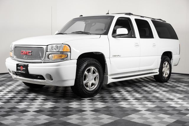 2005 GMC Yukon XL Denali XL