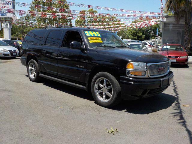 2005 GMC Yukon XL Denali DENALI