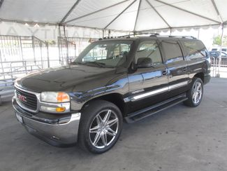 2005 GMC Yukon XL SLT Gardena, California