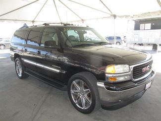 2005 GMC Yukon XL SLT Gardena, California 3