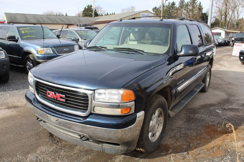 2005 GMC Yukon XL SLT  city MD  South County Public Auto Auction  in Harwood, MD