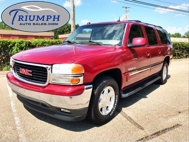 2005 GMC Yukon XL SLT