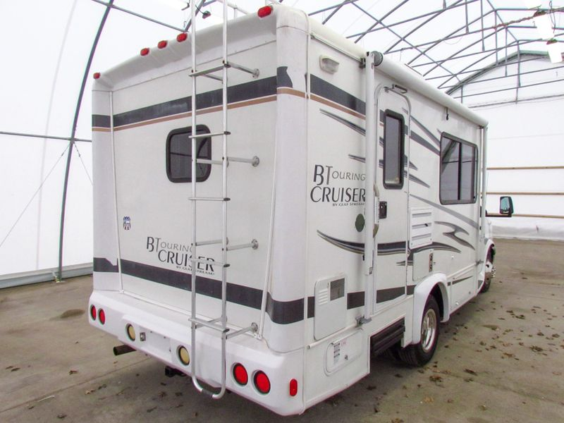 2005 Gulf Stream BTouring Cruiser 5211  in Sherwood, Ohio