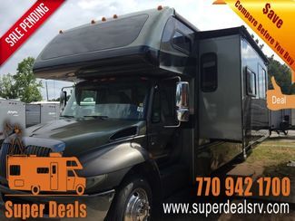 2008 Gulf Stream Conquest Endura 6341 in Temple, GA 30179