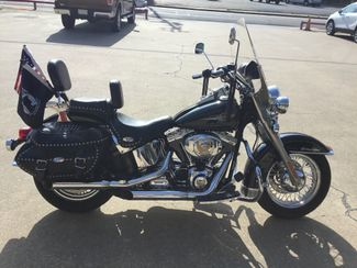 2005 Haley Davidson Heritage Softail Classic in Sulphur Springs TX, 75482