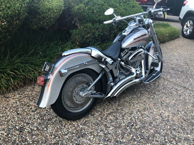 2005 Harley-Davidson CVO Fat Boy in McKinney, TX 75070