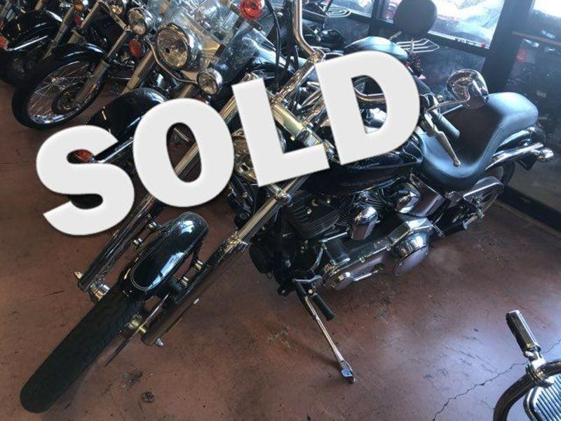 2005 Harley-Davidson Deuce  | Little Rock, AR | Great American Auto, LLC in Little Rock AR