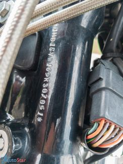 2005 Harley Davidson Dyna FXDL-I Maple Grove, Minnesota 17