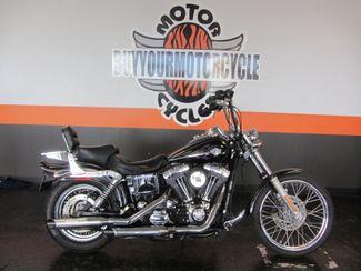 2005 Harley-Davidson Dyna Glide Wide Glide® in Arlington, Texas Texas, 76010