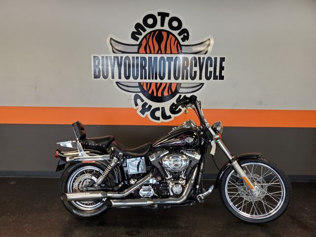 2005 Harley-Davidson Dyna Glide Wide Glide® in Fort Worth , Texas 76111