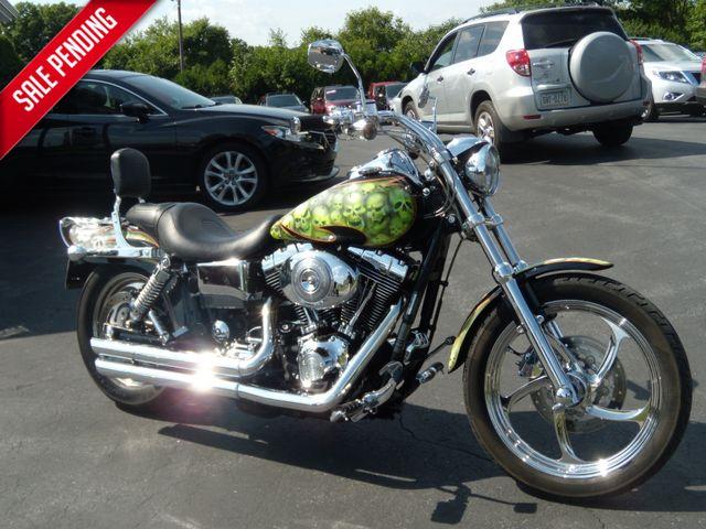 2005 Harley-Davidson Dyna Glide Low Rider® in Ephrata PA, 17522