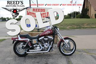 2005 Harley Davidson Dyna Wideglide | Hurst, Texas | Reed's Motorcycles in Hurst Texas