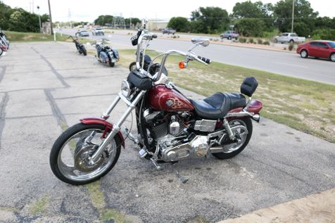 2005 Harley Davidson Dyna Wideglide | Hurst, Texas | Reed's Motorcycles in Hurst, Texas