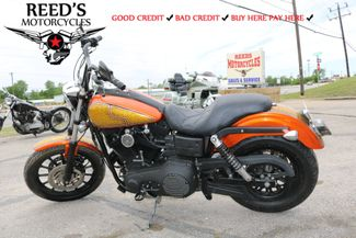 2005 Harley Davidson Dyna  Sport | Hurst, Texas | Reed's Motorcycles in Hurst Texas