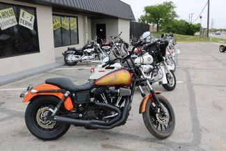 2005 Harley Davidson Dyna  TMU mileage | Hurst, Texas | Reed's Motorcycles in Hurst Texas