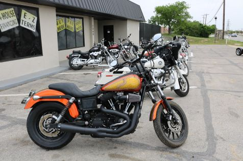 2005 Harley Davidson Dyna   | Hurst, Texas | Reed's Motorcycles in Hurst, Texas
