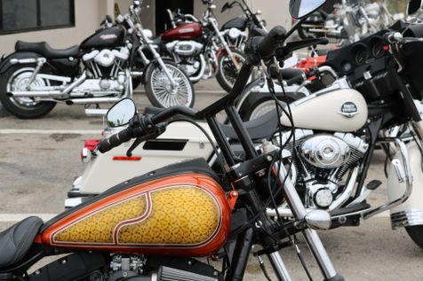 2005 Harley Davidson Dyna   | Hurst, Texas | Reed's Motorcycles in Hurst, Texas