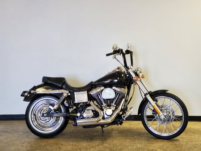 2005 Harley-Davidson Dyna Wide Glide FXDWGI in Fort Worth , Texas 76111