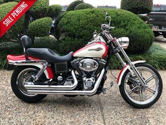 2005 Harley-Davidson Dyna Wide Glide in McKinney TX, 75070