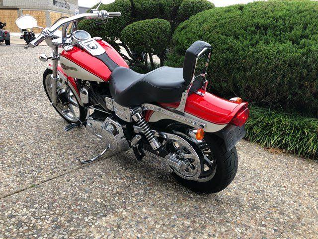 2005 Harley-Davidson Dyna Wide Glide in McKinney, TX 75070