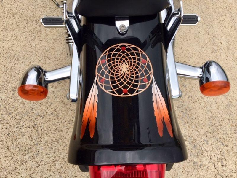 2005 Harley-Davidson DYNA WIDE GLIDE    city TX  Dallas Motorsports  in Wylie, TX